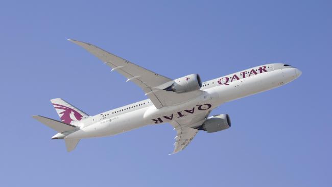Qatar Airways сообщила о возобновлении регулярных полетов в РФ
