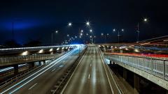 В 2022 году Петербург получит 792 млн рублей на развитие транспортной инфраструктуры