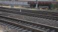 В Петербурге поезд насмерть сбил пенсионерку на станции ...