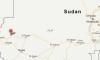 60 человек погибли при обрушении золотого рудника в Судане