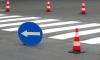 Движение по улице Красина в Петербурге ограничат на неделю