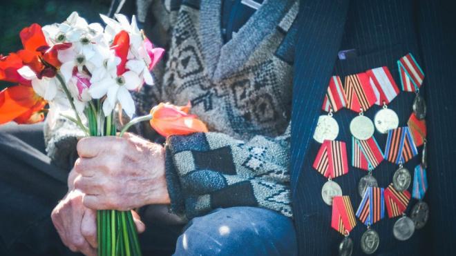 В Ленобласти и Петербурге увеличили выплатыветеранам ко Дню Победы