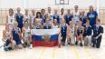 Петербургские спортсмены стали медалистами чемпионата ...