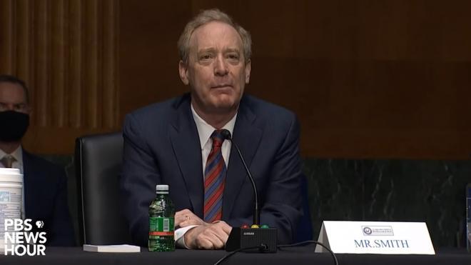 Эксперт прокомментировал обвинения России в кибератаке на компании США