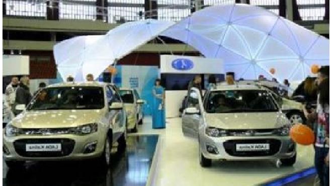 Lada Kalina второго поколения будет стоить от 473 тыс рублей
