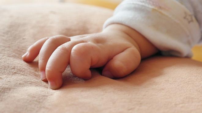 В квартире в Янино нашли тело двухмесячной девочки
