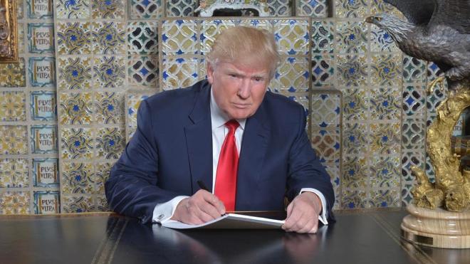Второй апелляционный суд заблокировал иммиграционный указ Трампа