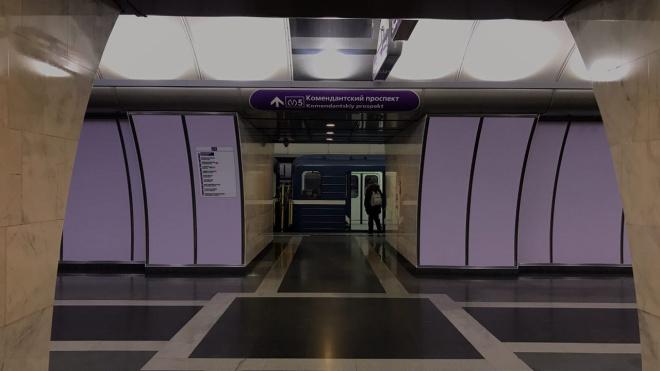 В метрополитене Петербурга рассказалио разных типах станций подземки