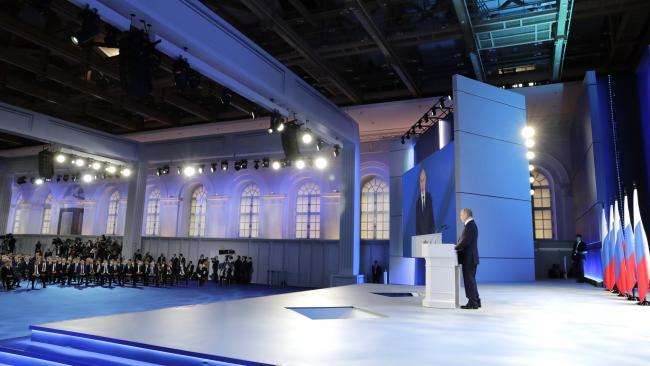 Путин предложил до конца года продлить программу возврата 20% затрат на турпоездки по России