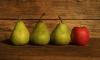 Россия с 10 августа приостановит ввоз яблок и груш из Китая