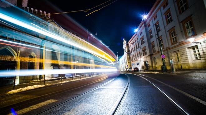 В трамвайном парке Петербурга появятся трехсекционные составы на 50 пассажиров