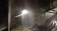 В Кронштадте лопнувший пожарный гидрант превратил ...