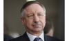 Александр Беглов назначен на пост полпреда по Северо-Западу