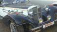 Появились фото самодельного ретро-кабриолета ВАЗ, ...
