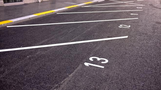 В Пулково тестируют новую системуоплаты парковки на привокзальной площади