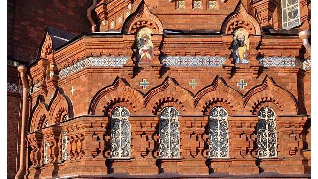В Петербурге продолжат реставрацию Богоявленского храма, заложенного в честь спасения будущего императора Николая II от покушения в Японии