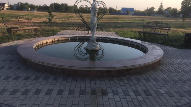 Под Волгоградом девочка погибла от удара током в фонтане