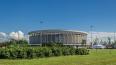Заявку на реконструкцию СКК в Петербурге подала одна ...