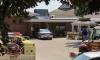 Автомобиль врезался в группу пешеходов в США