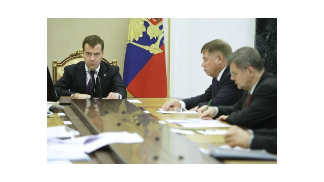 Президент России за стерилизацию педофилов. Но она должна быть добровольной