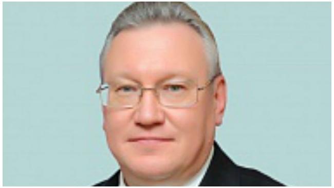 Аудитор Счетной палаты Мовчан стал вице-губернатором Петербурга