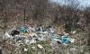 В Гатчине прошла акция по раздельному сбору мусора