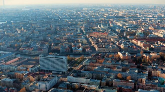 Петербург подготовят ко второй волне коронавируса