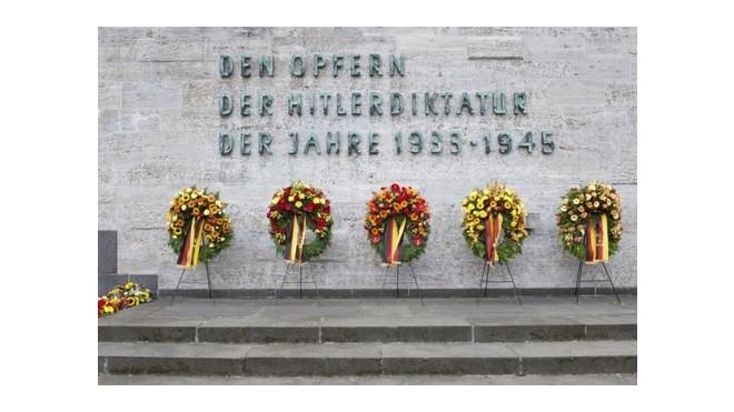 В бундестаге прошло заседание, посвященное жертвам блокады Ленинграда