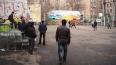Пьяный узбек устроил резню на съемной квартире в Петербу...