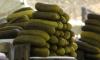 Эксперты не советуют покупать соленые огурцы в магазинах