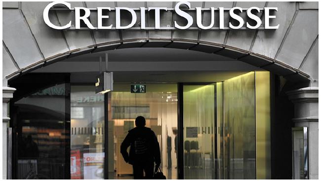 Тайну вкладов американцев в швейцарских банках раскрыли для властей США
