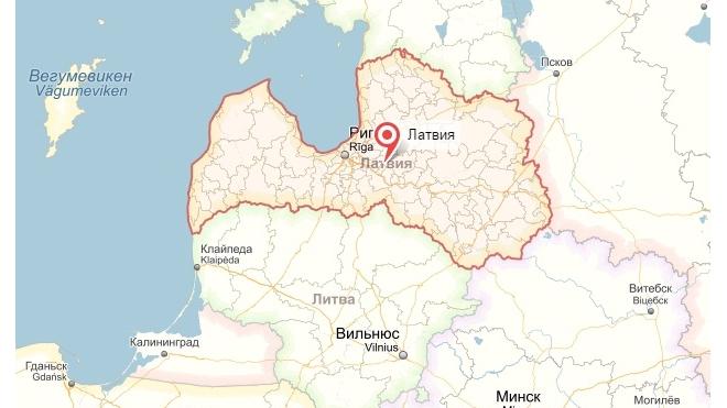 Правительство Латвии распустили за отсутствие креативности и излишнюю вялость