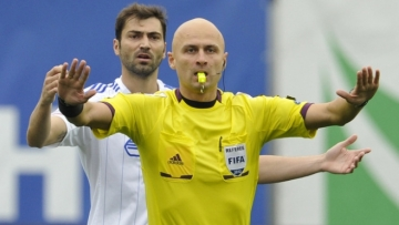 Карасев будет работать на Евро-2016
