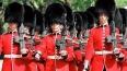Гвардейца отстранили от службы за оскорбление невесты ...