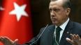 Президент Турции назвал Россию одной из сторон конфликта ...