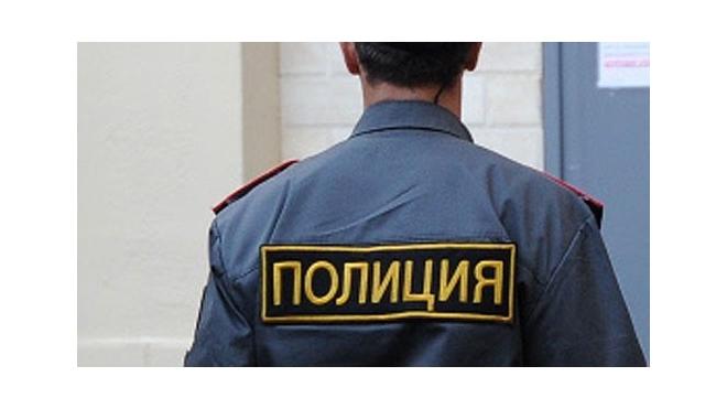 В Петербурге полицейские расстреляли маршрутку, ранив водителя