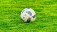 Капитан сборной Хорватии сыграл в футбол с юными воспита...