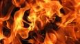 Пожар на рынке в Москве потушен, погибли 12 человек