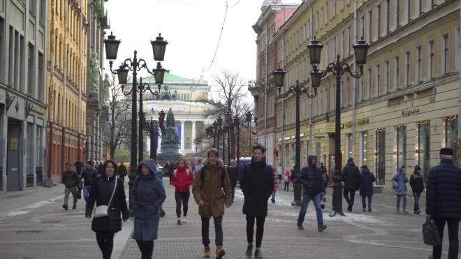 Только треть петербуржцев заинтересована в объединении с Ленобластью