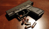 У предполагаемого свидетеля убийства 8-летней давности нашли в Петербурге арсенал оружия