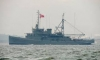 Четырнадцать турецких военных кораблей с главкомом так и не нашли
