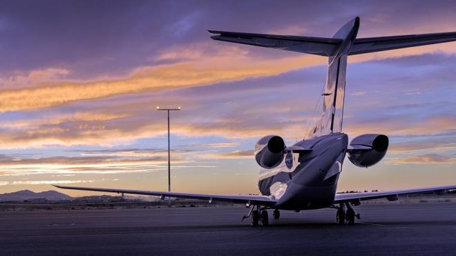 Пермские ученые научились измерять вредные выбросы самолетов