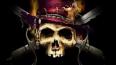 В Эдинбурге на детской площадке нашли скелет пирата