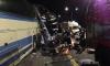 В Воронежской области серьёзное ДТП: столкнули два пассажирских автобуса, есть пострадавшие