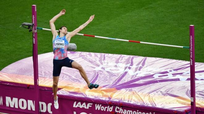 Российскую сборную могут отстранить от участия в Олимпиаде 2020 года