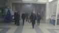 В Петербурге из-за задымления эвакуировали университет ...