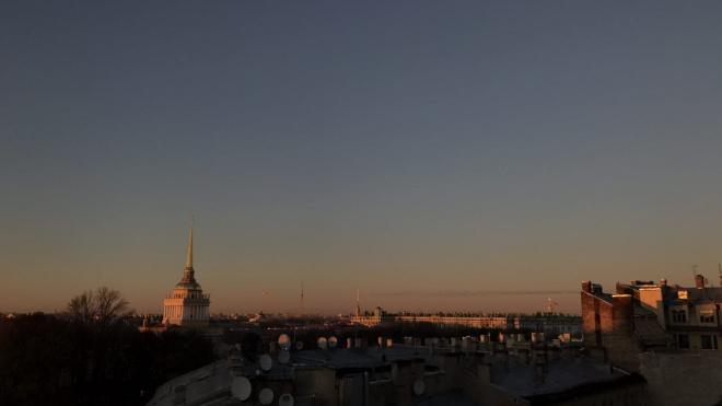 Петербург занял лидирующее место в рейтинге экскурсионного туризма