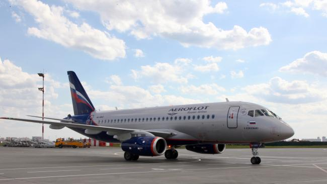 Росавиация: авиакомпании РФ в январе на 38% сократили перевозку пассажиров