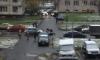 У детской поликлиники на Искровском сбили пешехода-нарушителя