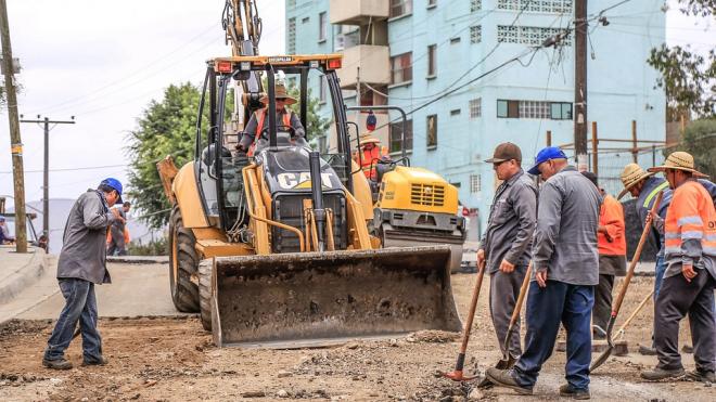 Улицу Турку капитально отремонтируют за 31 млн рублей